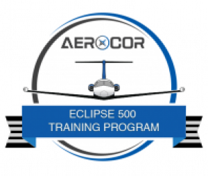 AEROCOR - Eclipse Jets - Eclipse 500 and 550 Training