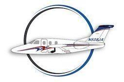 N508JA Sale Icon