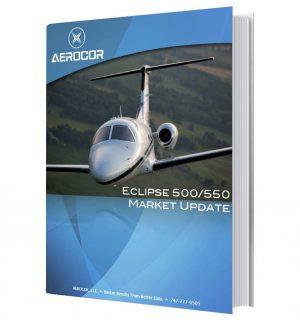 AEROCOR - Learning Center - Eclipse 500 - Market Update