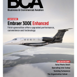 AEROCOR - Hawker Beechcraft Premier IA - Cover
