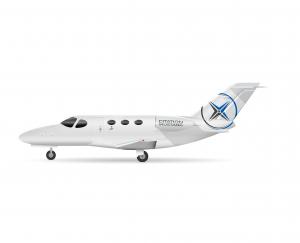 AEROCOR - Learning Center - Cessna Citation Mustang Diagram