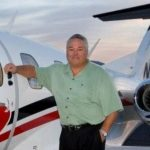AEROCOR - Very Light Jet Instructor - About Us - Greg K Webster - Eclipse 500 Instructor And Designated Pilot Examiner