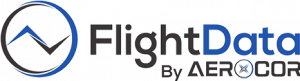 Flightdata By Aerocor Logo