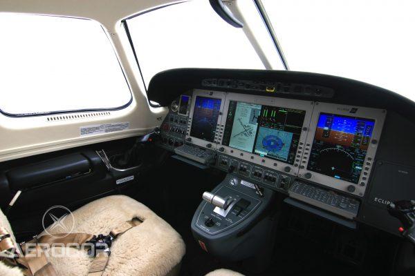 Aerocor Eclipse N984cf Avionics 3