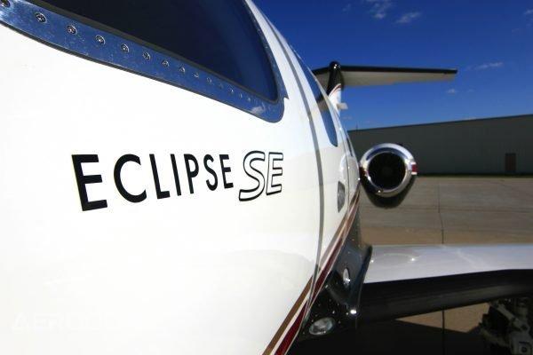 Aerocor Eclipse N984cf Exterior 7