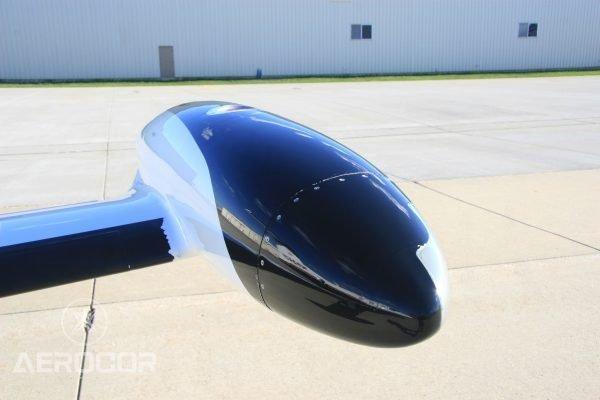 Aerocor Eclipse N984cf Exterior 9