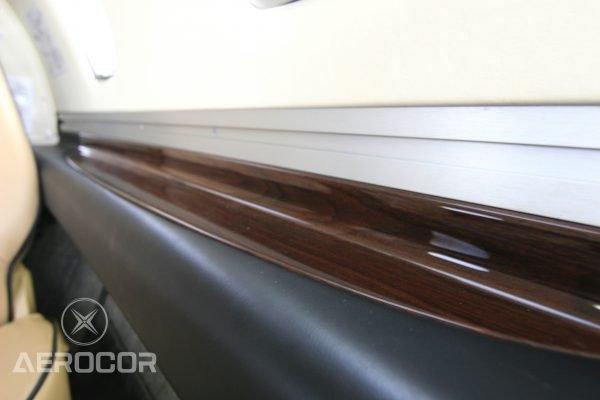 Aerocor Eclipse N984cf Interior 5