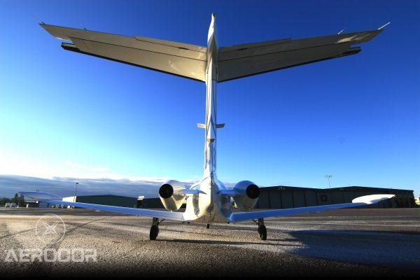 Aerocor Eclipse N800az Exterior 10