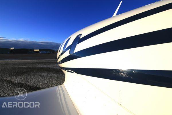 Aerocor Eclipse N800az Exterior 5