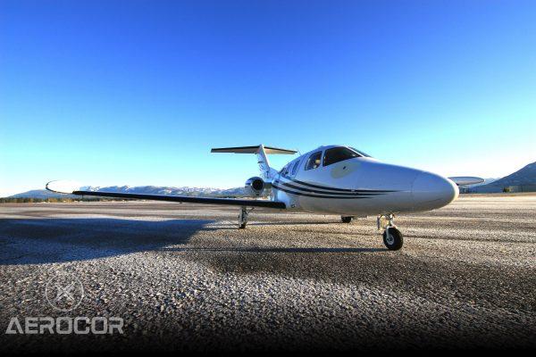 Aerocor Eclipse N800az Exterior 8