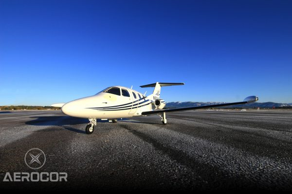Aerocor Eclipse N800az Exterior 9