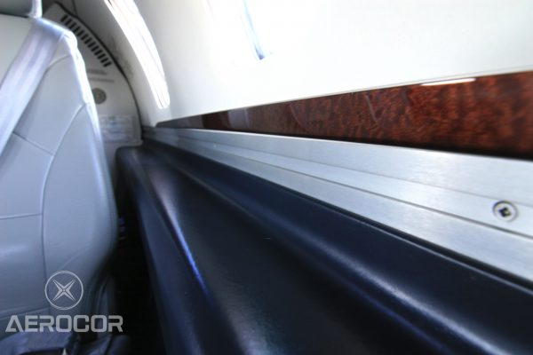 Aerocor Eclipse N800az Interior 4