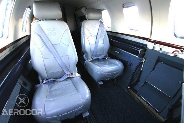 Aerocor Eclipse N800az Interior 6