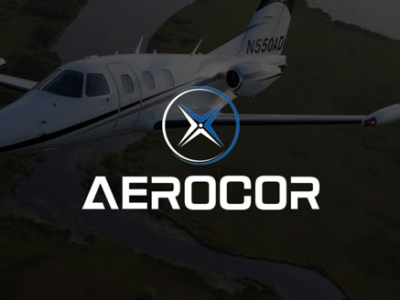 AEROCOR Global Leader in Very Light Jet Sales Two Years Running