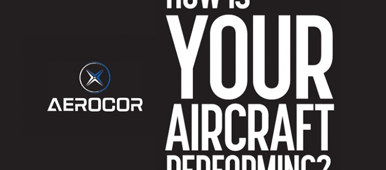 How is Your Aircraft Performing?