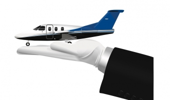 APEX & AEROCOR Announce Concierge Aircraft Pickup & Delivery Service